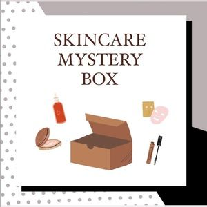 Drugstore Skincare Mystery Box (NWT)